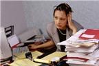 10 bệnh do căng thẳng gây nên