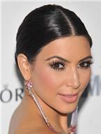 10 bí quyết làm đẹp của Kim Kardashian