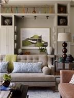10 bí quyết trang trí nội thất từ chuyên gia