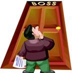 10 cách để làm việc tốt hơn với sếp