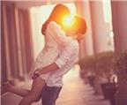 10 cách hôn chàng điêu luyện nhất khiến người ấy say đắm
