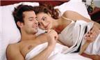 10 điều lãng mạn các cặp đôi nên làm sau khi gần gũi