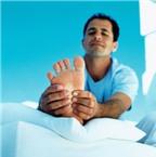10 động tác điều trị bệnh tê chân, tay