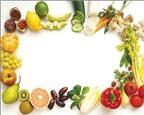 10 dưỡng chất cần thiết giúp chống dị tật thai nhi