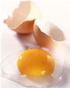 10 lợi ích khi ăn trứng gà