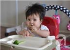 10 món ăn dặm đầu tiên cực tốt cho bé