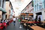 10 món ăn hấp dẫn tại Phố ẩm thực Chinatown, Singapore