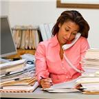 10 nghề nghiệp có nguy cơ trầm cảm cao