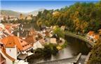 10 ngôi làng cổ tuyệt đẹp nên ghé thăm khi du lịch châu Âu