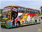 10 phương tiện đi lại giá rẻ khi du lịch Bangkok