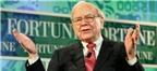 12 bài học cuộc sống từ Warren Buffett