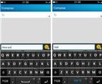 23 mẹo làm chủ BlackBerry Z10