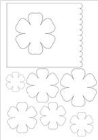 2 cách làm thiệp hoa nổi tuyệt xinh và đơn giản tặng thầy