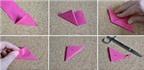 3 cách làm quà tặng Valentine handmade đơn giản từ giấy