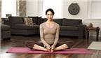 3 động tác yoga giúp loại bỏ stress hiệu quả
