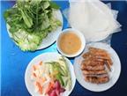 3 món nem nướng thơm ngon ở Sài Gòn