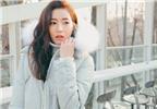 3 tips mix áo phao ấm áp và phong cách cho ngày rét đậm