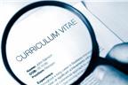 4 bí quyết viết CV khiến nhà tuyển dụng phải chú ý