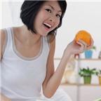 4 loại dinh dưỡng ngăn ngừa ung thư