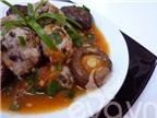 4 món thịt viên nóng hổi, ngon cơm