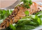 4 thực phẩm tuyệt vời giúp đánh tan mỡ bụng