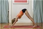 5 bài tập yoga đơn giản mà hữu ích