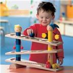 5 cách tự nhiên giúp làm sạch đồ chơi cho bé