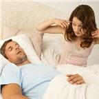 5 dấu hiệu bất thường của giấc ngủ không nên bỏ qua