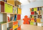5 điều cần biết khi trang trí phòng cho bé