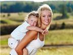 5 điều cần làm với các bà mẹ đơn thân