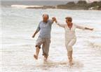 5 hiểu biết quan trọng giúp người già sống thọ