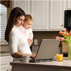 5 lời khuyên giúp chị em trở lại làm việc sau sinh