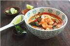 5 món ăn đặc trưng nhất của ẩm thực Thái Lan