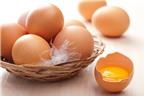5 thực phẩm cấm kỵ ăn với trứng gà