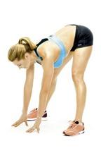 6 bài tập đơn giản để đánh tan mỡ bụng hiệu quả