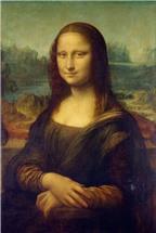 6 bức họa nổi tiếng nhất thế giới