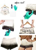 6 cách hay tái chế quần shorts theo mọi style
