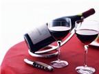 6 cách làm đẹp của rượu vang đỏ