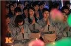 6 chú ý về cách ăn mặc đi lễ chùa đầu năm