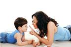 6 điều mẹ cần biết khi dạy bé tập nói