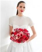 6 mẹo nhỏ với hoa cưới