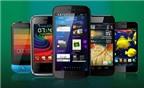 6 phablet chạy Android tốt nhất hiện nay