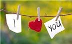 7 cách nói lời yêu của chàng
