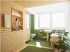 7 điều kỵ trong bố trí phòng vệ sinh
