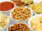 7 loại thực phẩm da dầu không nên ăn
