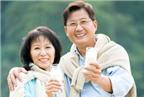 7 lời khuyên cho hàm răng yếu khi về già
