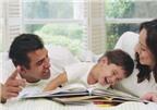 7 lời khuyên sai lầm về việc nuôi dạy con