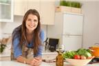 7 mẹo giữ gian bếp sạch sẽ khi nấu nướng