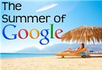 7 tính năng nóng bỏng mùa hè của Google
