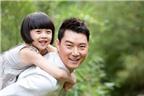 8 biểu hiện của người bố tốt